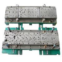 Buy cheap Metal Forming Stamping Dies D2 For Automotive DVD Chassis from wholesalers