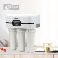 Best WellBlue Household Reverse Osmosis Water Filter , RO Water Filter Machine wholesale