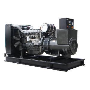 Best 260kw Diesel Generator (HGM358) wholesale