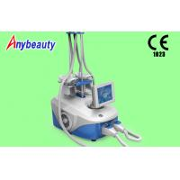 Best Non Invasive Cryolipolysis Slimming Machine 10.4 Inch TFT  Touch Screen wholesale