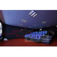 Best 4D Movie theater with 4DX ultimate motion effect , 4D cinema special effect , 4d theater locations wholesale