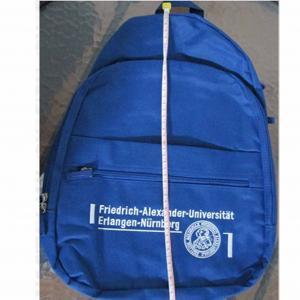 promotional computer backpack-out door bag-student bag