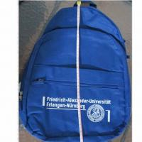 Cheap promotional computer backpack-out door bag-student bag for sale