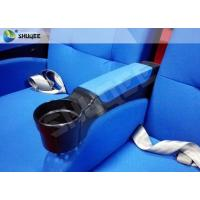 Best Futuristic Cinema 4D Movie Theater With 4DM Motion Chair 1 Year Warranty wholesale