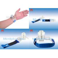 China Ethylene Oxide Sterilization Radial Artery Compression Tourniquet Accurate Pressure on sale