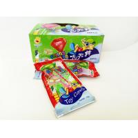 Best Flying Turn Multi Fruit Flavor Healthy Hard Candy With Lovely Funny Toy wholesale