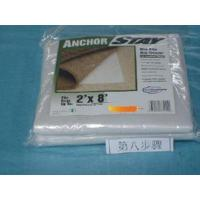 China Anti Slip Carpet Underlay in Needle Punch on sale