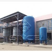 Best Hydrogen Production Methanol Cracking System For Bell Type Furnace Annealing wholesale