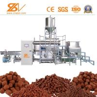 Best Rabbit Food Cattle Feed Pellet Making Machine Of Corn Straw Hay Gra wholesale