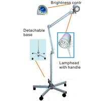 Best Minston LED Surgical Lamp Ks-Q7e Stand Moveable Type with 94cm Spring Metal Arm and Detachable Big Base with Braker wholesale