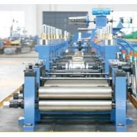 Best Fully Automatic Straight Welded Tube Mill Line 400KW 20-60M/Min wholesale