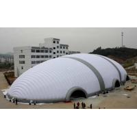 Best 0.6mm High Strength, High Density Advertising Inflatables Shape Model Airtight Tent wholesale