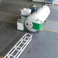 Best Wood Drying Kiln For Hardwood With High Frequency/Radio Frequency System wholesale