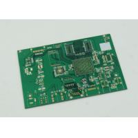 Best Controller Unit Multilayer PCB OEM Quick Turn Prototype With BGA / IC wholesale