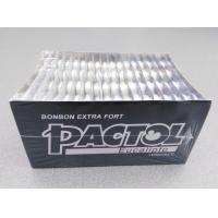Cheap Bonbon Extra Port Pactol Healthy Hard Candy Cool Mint / Peppermint Taste for sale