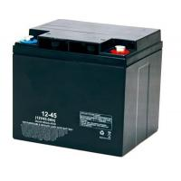 Best 12v 42ah / 45ah sealed Lead Acid Battery camp lighting outdoor power and UPS wholesale