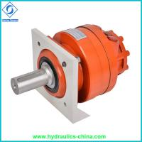 Best Shaft Type Hydraulic Piston Motor With B2 Brake Replace To Rexroth Motor wholesale