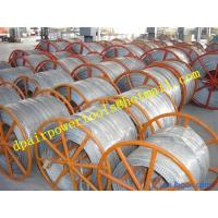 China anti-twisting steel wire rope on sale
