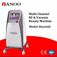 Best Rf Vacuum Body Shaper Slimming Machine Fat Removal Body Cavitation Machine wholesale