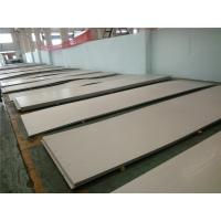 Best Corrosion Resistant Polished Stainless Steel Plate High Strength wholesale