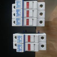 Best Low Voltage Cylindrical Fuse Link Inernational Electrical Committee Standard wholesale