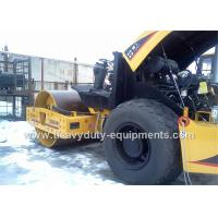 Cheap XG6141 Hydraulic Vibratory Road Roller Adopted Dongfeng Cummins ...
