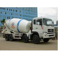 Best cement mixer trucks manufacturer in China wholesale