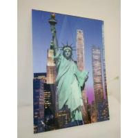 Best Custom High Resolution Advertising UV Flatbed Printing Board For Home Decoration wholesale