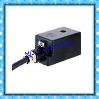 Quality Norgren Herion 0200 Explosion Proof Solenoid Coil with 13.4mm Insert Diameter wholesale