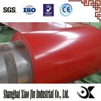 Best Professional ral nippon prepainted steel rolled coil COLOR COATED STEEL SHEETS PPGI PPGL COILS for WAVED wholesale