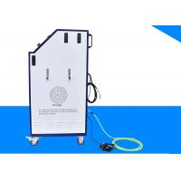 Best HO-1500 Car Carbon Cleaning Machine Touch Screen For Petrol / Diesel Vehicles wholesale