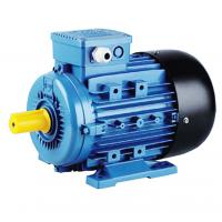 Best MS Series 4 Pole  3 Phase Induction Motor Electric 10HP 7.5KW  WEG Type wholesale