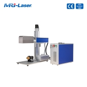 Best 30W 3D Dynamic Focus Laser Marking Machine For Irregular Surface Marking wholesale