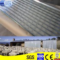 Best Corrugated Steel Roofing Sheets wholesale