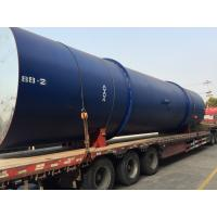 Cheap ASME Standard AAC Autoclave Pressure Vessel Autoclave With Autoclaved Aerated for sale