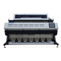 Best High Efficiency Smart CCD Rice Color Sorter , Rice Colour Sorting Machine wholesale