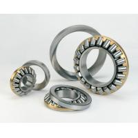 Construction Machines Thrust Spherical Plain Bearings , Miniature Thrust Bearings 29236EM