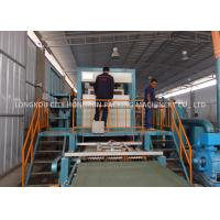China PE Foam Sheet Plastic Lamination Machine , EPE Foam Laminating Machine on sale