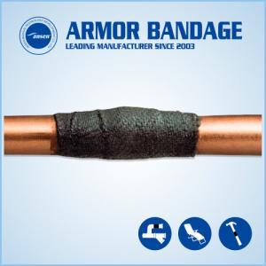 Best Free samples Wrap Repair Tape Water Activated Tapes for Pipe Repair wholesale