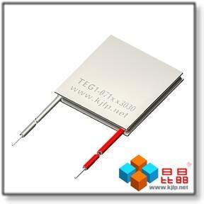 Best TEG1-071 Series (30x30mm) Generator Type Peltier Module wholesale