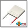 Buy cheap TEG1-049 Series (62x62mm) Generator Type Peltier Module from wholesalers