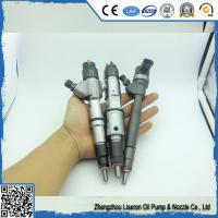 Best ERIKC 0445110493 original fuel injector 0 445 110 493 and common rail diesel injeciton assy 0445 110 493 for auto MWM wholesale