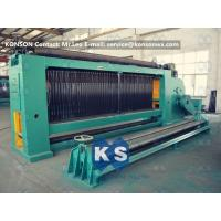 Best Chemical Industrial Gabion Machine for Double Twisted Woven Wire Mesh wholesale