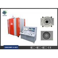 Best NDT Real Time X Ray Inspection Equipment 60mm Penetration High Density Resolution wholesale
