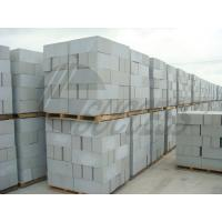 Best Aluminum Powder AAC Block Production Line Sand Lime Cement Gypsum wholesale