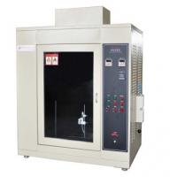 Quality High Quality Best Price Needle Flame Test Chamber wholesale