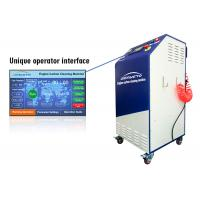 Best Touch Screen Engine Carbon Cleaner Products HO-1500 Eletrolytes Working Medium wholesale