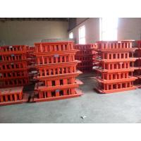 China Afghanistan concrete block machine moulding on sale on sale