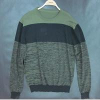 machine wash sweater