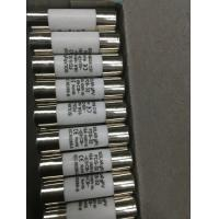 Best CE TUV High Voltage Electric Solar PV Fuse 10x38mm OEM / ODM Available wholesale
